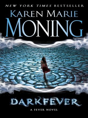 cover image of Darkfever